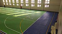 Спортивное покрытие для спорт залов