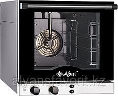 Конвекционная печь ABAT КПП‑4‑1/2Э
