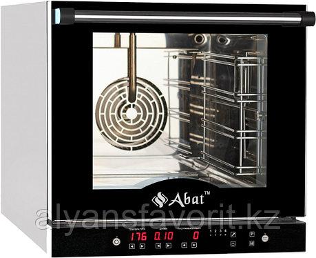 Конвекционная печь ABAT КПП‑4‑1/2П, фото 2