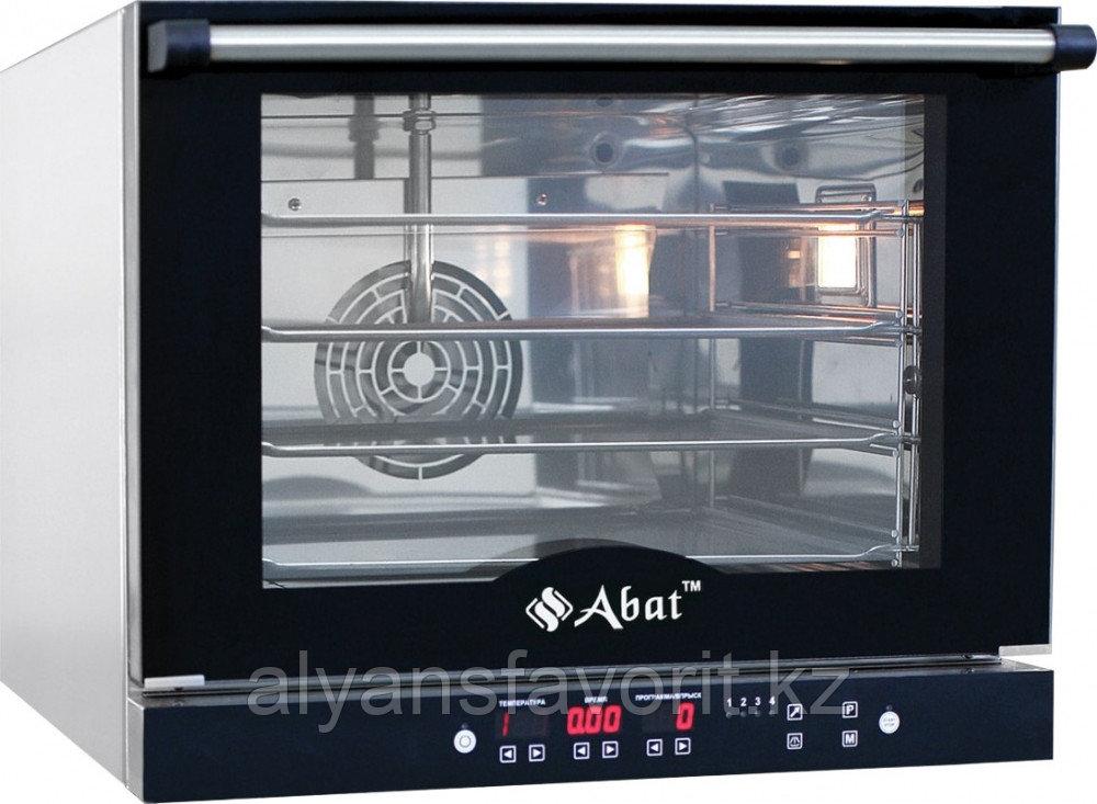 Конвекционная печь ABAT КПП‑4П
