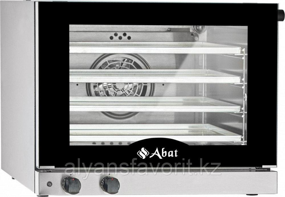 Конвекционная печь ABAT КЭП‑4