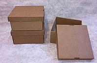 Изготовление коробочек