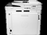 HP W1A78A МФУ лазерное цветное Color LaserJet Pro MFP M479fnw (A4), фото 2