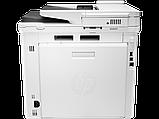 HP W1A79A МФУ лазерное цветное Color LaserJet Pro MFP M479fdn (A4), фото 2