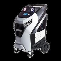 ECK NEXT + STM,Установка для обслуживания автомобильных кондиционеров с набором R 134a