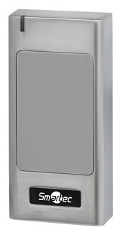 Вандалозащищенный мультиформатный считыватель карт ST-PR041EHM