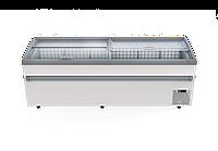 Морозильная бонета с гнутым стеклом BFG 2100 PH