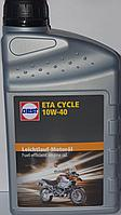 Масло моторное Oest ETA Cycle SAE 10W-40 1литр