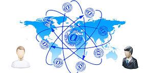 Корпоративная почта и корпоративные сервисы