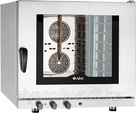 Конвекционная печь ABAT КЭП‑6, фото 2