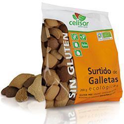 Безглютеновые продукты производства Испания
