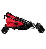 Коляска-трость для двойни Mobility One UrbanDuo, красный 00-82569, фото 2