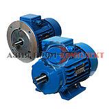 Электродвигатель АИР 71 А6 0.37кВт 1000об/мин, фото 2