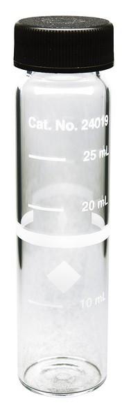 Круглые кюветы 24019-06,1 дюйм, 10-20-25 мл, 6 шт., HACH