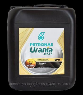 PETRONAS URANIA 3000 E 15W-40 20Л
