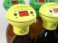 Анализатор БПК на 6 бутылей OxiTop IS6 WTW