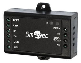 Контроллер ST-SC010 автономные СКУД на 500 пользователей