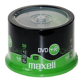 DVD-R, DVD-RW диски