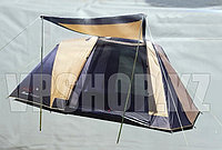 Люкс палатка для шести человек Min Mimir x-ART 1860, доставка