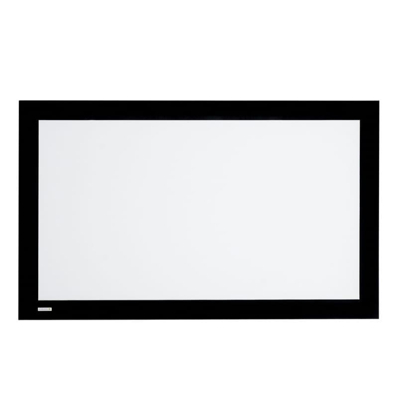 Экран настенный на раме DSVFS-16905/G