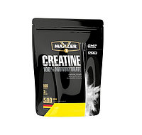 Креатин Maxler - Creatine Monohydrate bag, 500 грамм