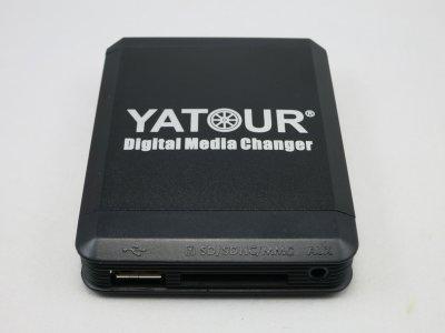 YATOUR NIS USB адаптер NISSAN INFINITY, фото 2