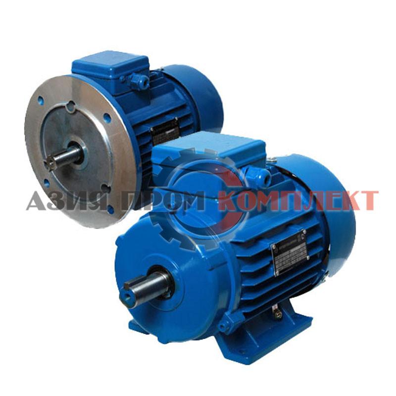 Электродвигатель переменного тока АИР 355 S6 160кВт 1000об/мин