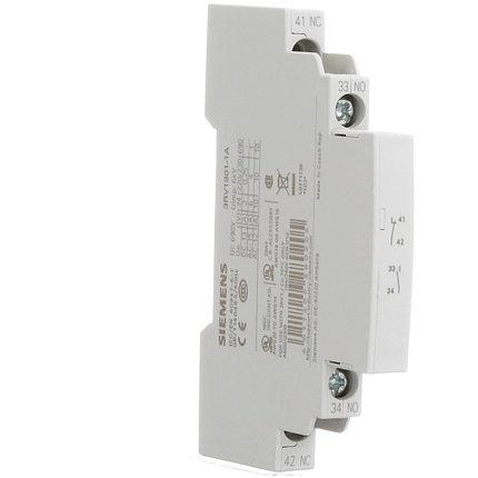 Дополнительный контакт для автомата S00 3RV1901-1A Siemens, фото 2