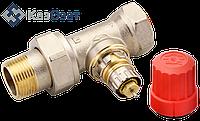 Клапан терморегулятора RA-N прямой
