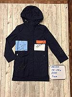 Парки, ветровки и куртки для детей
