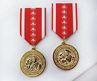 Медаль Жена Защитника Отечества