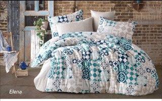 Двуспальный комплект постельного белья Lavilla, Люксовый Поплин