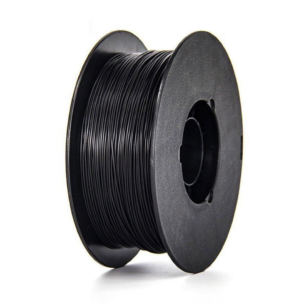 Пластик Conductive Anet black