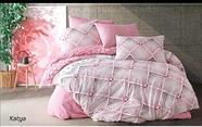 Двуспальный комплект постельного белья Lavilla, Люксовый Поплин, фото 7