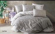 Двуспальный комплект постельного белья Lavilla, Люксовый Поплин, фото 9