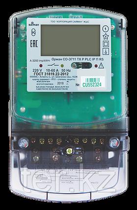 Орман TX P PLC IP RS П СО-Э711 (10-60А 220В), фото 2