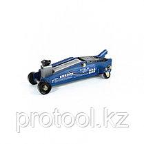 Домкрат гидравлический подкатной, высокий подъем, 3т SUV, 190-535 мм// STELS, фото 2