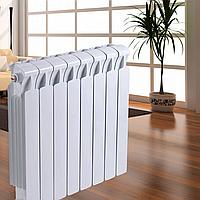 Особенности использования радиатора отопления Gianni