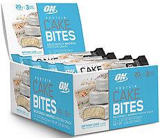 Батончики  Cake Bites, 63 gr.
