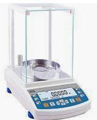 Весы аналитические AТХ224, НПВ 220г, d=0,1мг; калибровка встроенным грузом, платформа 91 мм