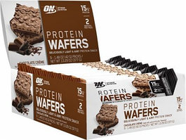 Батончики  Protein Wafer, 42 gr.