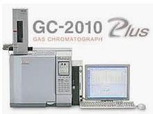 Хроматограф газовый GC-2010 Plus A, включая инжектор с делением/без деления потока, реестр до 30.04.2019 г