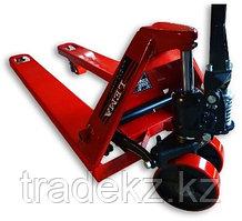 Тележка гидравлическая (рохля) LEMA LM 25-1150x550, 2500 кг