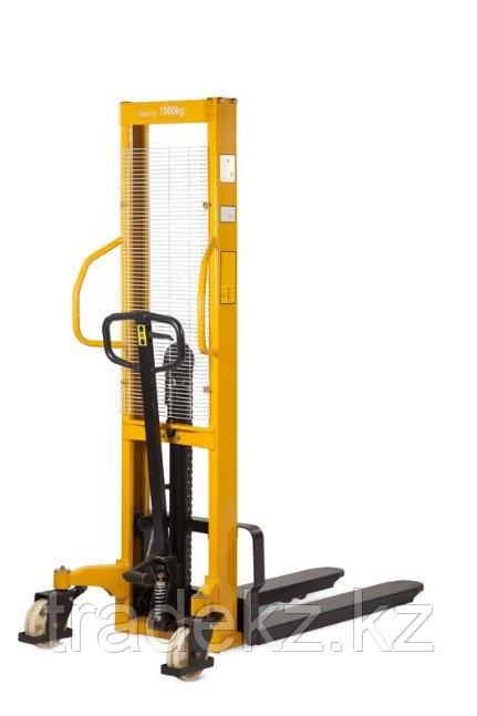 Штабелер ручной гидравлический MS 1,0TX1.6M/ 2.0/1,6М
