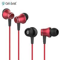 Гарнитура Celebrat G5, аудио вход 3.5мм