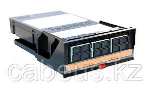 Кассета оптическая Legrand LCS3, mtp, 24хОВ, SC, OM4 50/125, цвет: чёрный