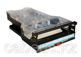 Кассета оптическая Legrand LCS3, mtp, цвет: чёрный