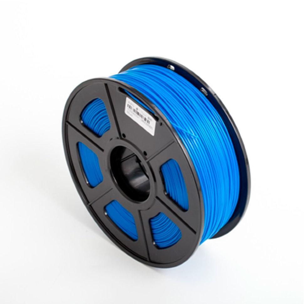 Пластик для 3D принтеров ABS, SunLu, синий