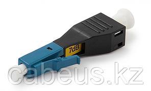 Аттенюатор Hyperline, LC UPC, 7Дб
