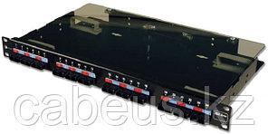 Сплайс-кассета Siemon, для лотков ВО кабелей